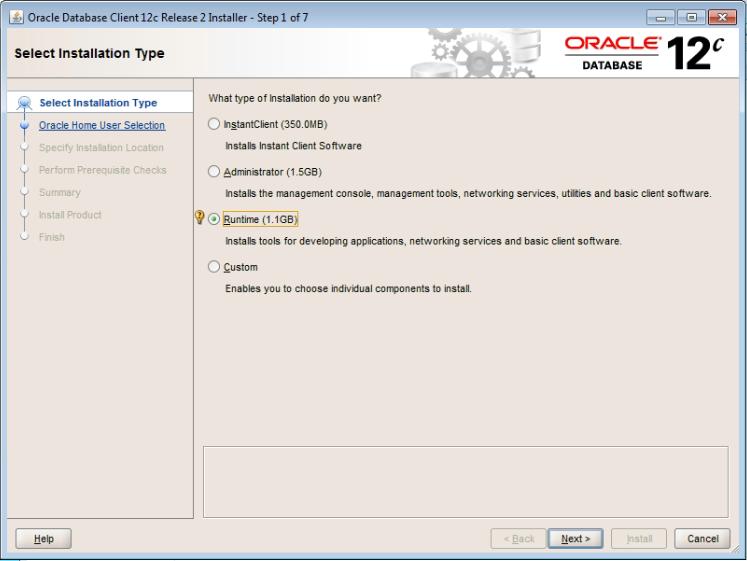 OracleClient